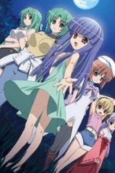 Смотреть Когда плачут цикады OVA-1 онлайн в HD качестве 720p