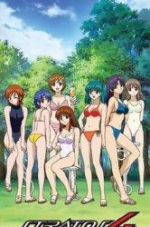 Смотреть Стратос4 OVA-1 онлайн в HD качестве