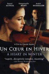 Смотреть Ледяное сердце / Сердце зимой онлайн в HD качестве