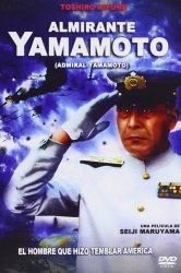 Смотреть Адмирал Ямамото онлайн в HD качестве