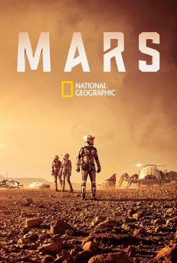 Смотреть Марс онлайн в HD качестве 720p