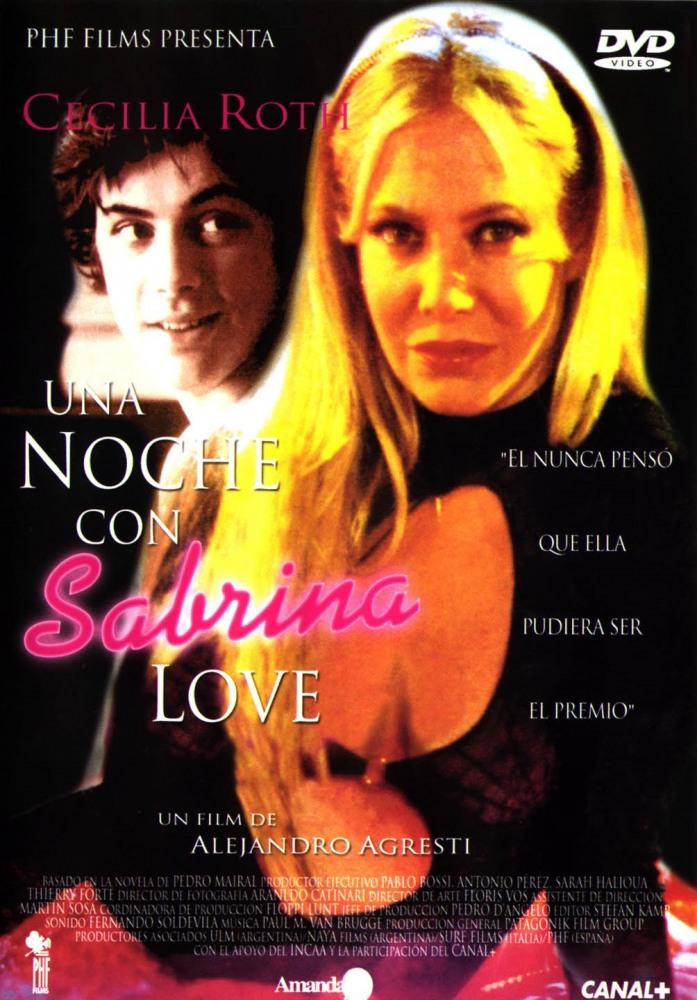 Смотреть фильм онлайн ночь любви