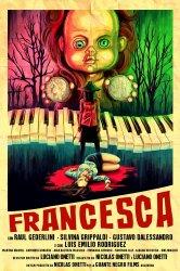Смотреть Франческа онлайн в HD качестве