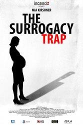 Смотреть Ловушка суррогатного материнства / Сурогатное материнство онлайн в HD качестве