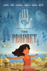 Смотреть Пророк онлайн в HD качестве 720p
