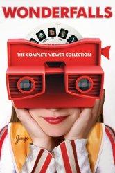 Смотреть Чудопад онлайн в HD качестве 720p