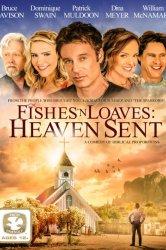 Смотреть Рыба и хлеб, посланные с небес онлайн в HD качестве