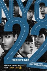 Смотреть Нью-Йорк 22 онлайн в HD качестве
