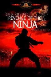 Смотреть Месть ниндзя онлайн в HD качестве