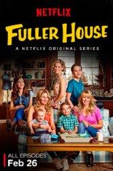 Смотреть Более полный дом онлайн в HD качестве
