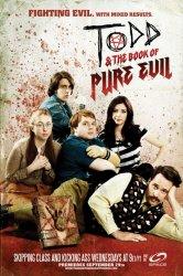 Смотреть Тодд и книга чистого зла онлайн в HD качестве