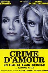 Смотреть Преступление из-за любви онлайн в HD качестве