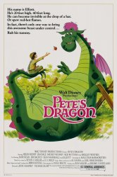 Смотреть Дракон Пита онлайн в HD качестве