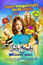 Смотреть Джоди Моди и нескучное лето онлайн в HD качестве