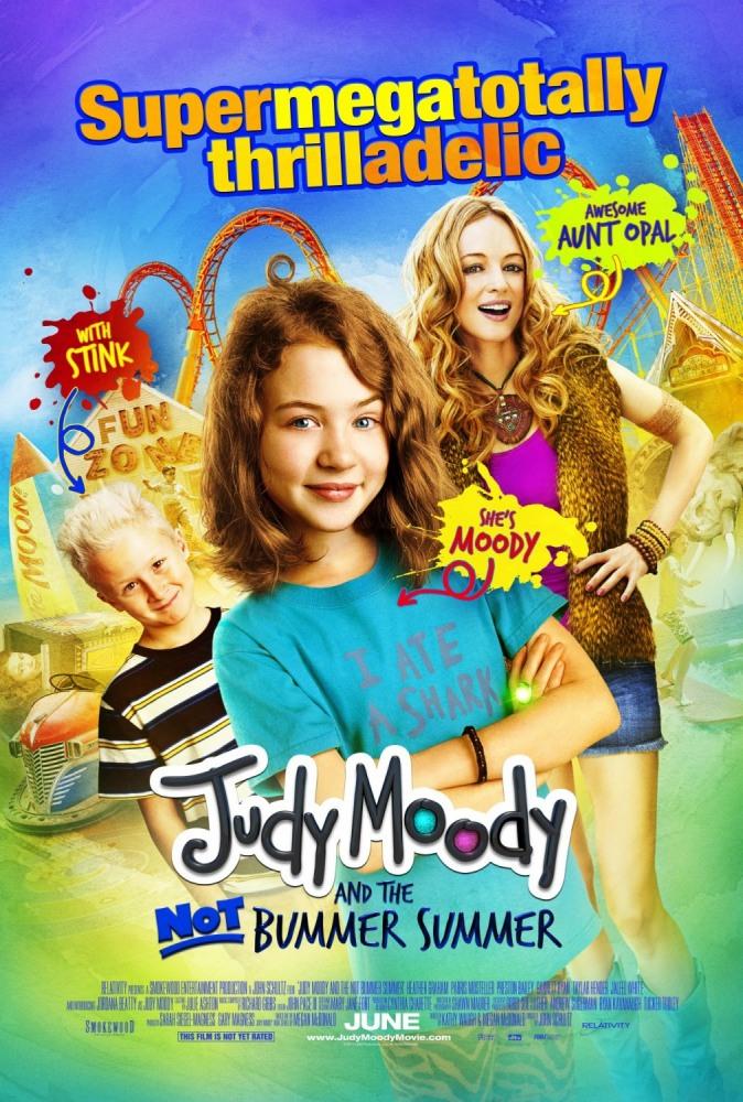 Смотреть фильм Джоди Моди и нескучное лето онлайн бесплатно в ... 865d10645c01d