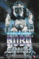 Смотреть Боевые роботы онлайн в HD качестве