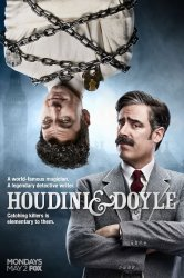 Смотреть Гудини и Дойл онлайн в HD качестве