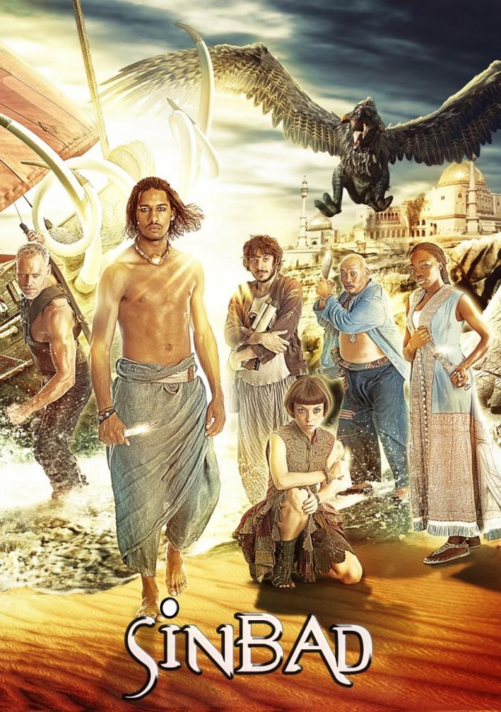 Смотреть фильмы онлайн бесплатно синдбад
