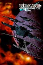 Смотреть Космос: Далекие уголки онлайн в HD качестве 720p