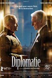 Смотреть Дипломатия онлайн в HD качестве
