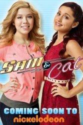 Смотреть Сэм и Кэт онлайн в HD качестве