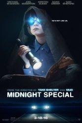 Смотреть Специальный полуночный выпуск онлайн в HD качестве