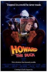 Смотреть Говард-утка онлайн в HD качестве
