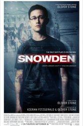 Смотреть Сноуден онлайн в HD качестве
