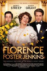 Смотреть Флоренс Фостер Дженкинс онлайн в HD качестве