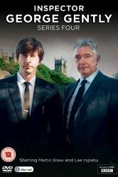 Смотреть Инспектор Джордж Джентли онлайн в HD качестве
