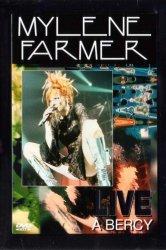 Смотреть Концерт Милен Фармер в Берси онлайн в HD качестве