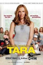Смотреть Соединенные Штаты Тары онлайн в HD качестве