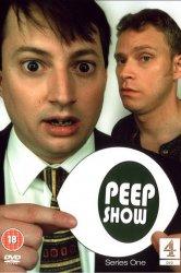 Смотреть Пип шоу онлайн в HD качестве