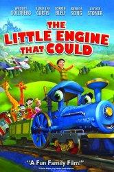Смотреть Приключения маленького паровозика онлайн в HD качестве