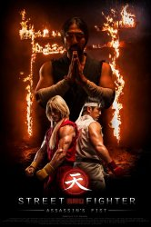 Смотреть Уличный боец: Кулак убийцы онлайн в HD качестве