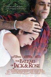 Смотреть Баллада о Джеке и Роуз онлайн в HD качестве