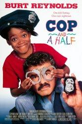 Смотреть Полицейский с половиной онлайн в HD качестве 720p