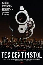 Смотреть Пистолет за десять центов онлайн в HD качестве