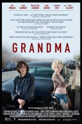 Смотреть Бабушка онлайн в HD качестве