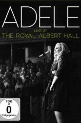 Смотреть Адель: Концерт в Королевском Альберт-Холле онлайн в HD качестве