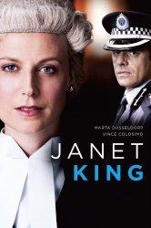 Смотреть Джанет Кинг онлайн в HD качестве