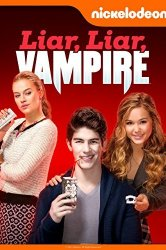 Смотреть Ненастоящий вампир онлайн в HD качестве
