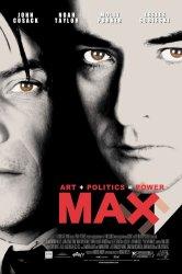 Смотреть Макс онлайн в HD качестве