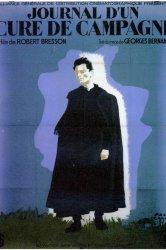 Смотреть Дневник сельского священника онлайн в HD качестве