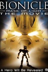 Смотреть Бионикл: Маска света онлайн в HD качестве