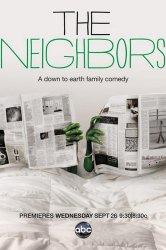 Смотреть Соседи онлайн в HD качестве