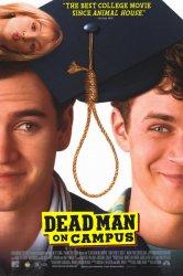 Смотреть Мертвец в колледже онлайн в HD качестве