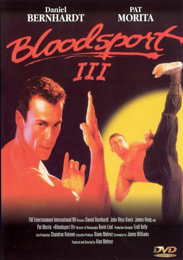 Кровавый спорт / (1988)