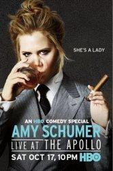 Смотреть Эми Шумер. Концерт в Гарлеме онлайн в HD качестве