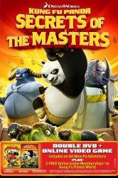 Смотреть Кунг-Фу Панда: Секреты мастеров онлайн в HD качестве